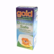 Gold Disease Safe 100ml
