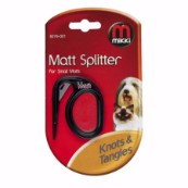 Matt Splitter for Small Matts