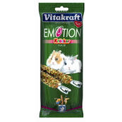 Vitakraft Emotion Rabbit Healthy Hair Treat