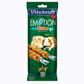Vitakraft Emotion Healthy Guinea Pig Treat