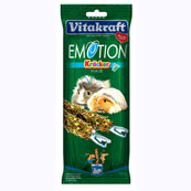 Vitakraft Emotion Healthy Hair Guinea Pig Treat