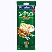 Vitakraft Emotion Healthy Hamster Treat