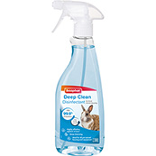 Deep Clean Small Pet Cage Disinfectant 500ml
