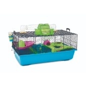 Hamster Heaven Cage with Free Products (Online Only)