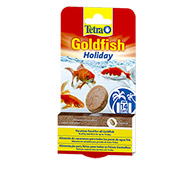 Goldfish Holiday Food 24gm