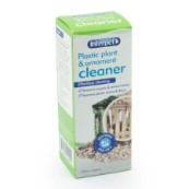Plastic Plant and Ornament Cleaner for Aquariums