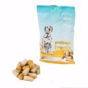Prebiotic Dog Treats with Chicken & Rice 150gm