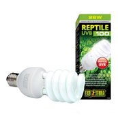 Repti Glo 5.0 Light 26w (In Store)