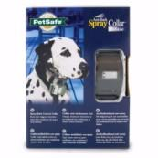 Deluxe Anti Bark Spray Collar for Dogs
