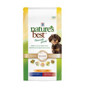 Hill's Natures Best Canine Senior Mini/Medium Dog Food with Chicken 2kg