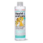 Liquid Oral Care for Cats and Dogs 240ml
