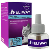 Feliway Cat Comforting Pheromone Refill 48ml