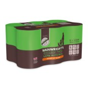Wainwright's Adult Dog Food Tins with Lamb and Rice 395gm 6 Pack