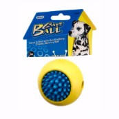 Grass Ball Dog Toy by JW Pet
