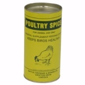 Poultry Spice Mineral Supplement for Chickens 450gm