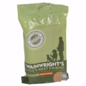 Wainwright's Vegetable Sticks Dog Treats 3 Pack 195gm