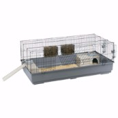Rabbit 140 Guinea Pig and Rabbit Cage (Online Only)
