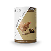 Internal Parasite Control Pellets for Chickens 750gm