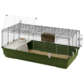 Rabbit 120 Guinea Pig and Dwarf Rabbit Cage