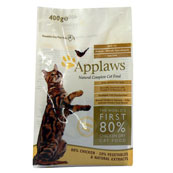 Adult Cat Food Chicken by Applaws