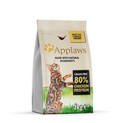 Dry Cat Food Chicken  by Applaws