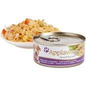 Applaws chicken and vegetable dog food 156g