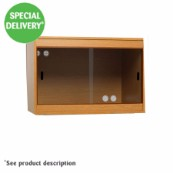 Oak Vivarium 3ft  (In Selected Stores)