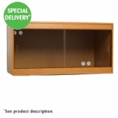 Oak Vivarium 4ft  (In Selected Stores)