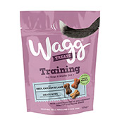 Wagg Dog Training Treats 125gm