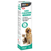 Ear Cleaner for Cats and Dogs by Mark and Chappell