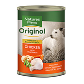 Natures Menu Chicken 400g
