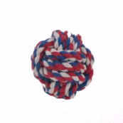 Small Animal Rope Toy