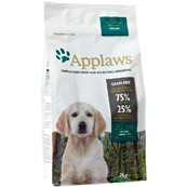 Applaws Natural Complete Puppy Medium and Small Breed with Chicken and Vegetables 2kg (Online Only)