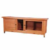 Dandelion Den Hutch for Rabbits and Guinea Pigs