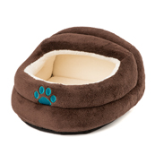 Hoody Bed for Small Animals