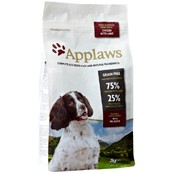 Applaws Natural Complete Dry Adult Dog Food with Chicken 2kg