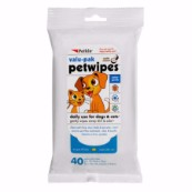 Valu-Pak Pet Wipes