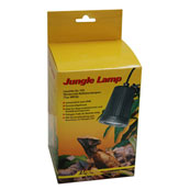 Lucky Reptile Jungle Lamp Set