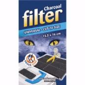 Replacement Charcoal Filter Cartridges
