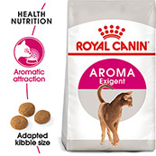 Royal Canin Adult Complete Cat Food Exigent Aromatic Attraction