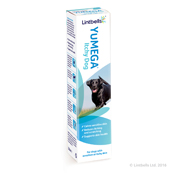Yumega Plus Dog Supplement 250ml