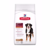 Hills Science Plan Advanced Fitness Large Breed Adult Dog Food with Lamb & Rice 12kg