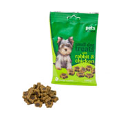 Dog Treats for Small Dogs 100g