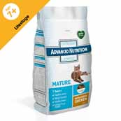 Advanced Nutrition Mature Cat with Chicken