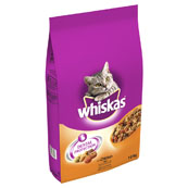 Whiskas Chicken 10kg