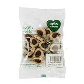 Pets at Home Chicken and Turkey Hearts 50G