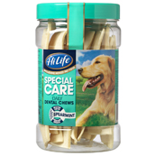 Hilife Daily Dental Dog Chews Mint 12 Pack