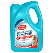 Simple Solution Stain and Odour Remover 4ltr
