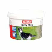 Kitty Milk Supplement for Cats and Kittens 200g