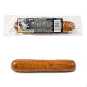 Hot Dog Sausage Dog Treat